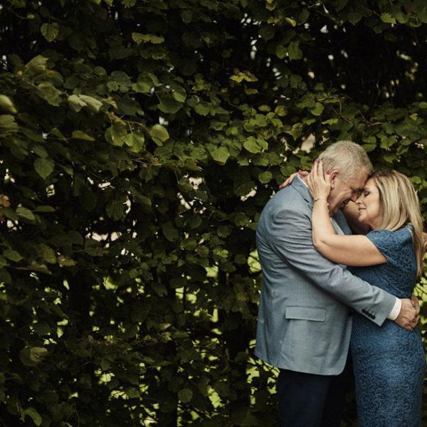 Sesja plenerowa z okazji rocznicy ślubu | Fotograf Kielce