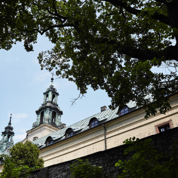 Chrzest Święty Wojtka | Fotograf Kraków